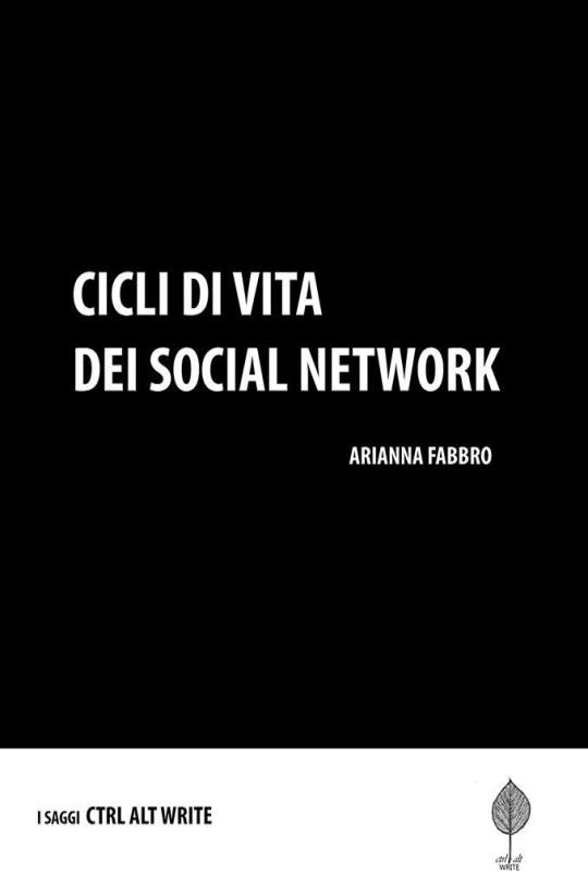cicli di vita dei social network