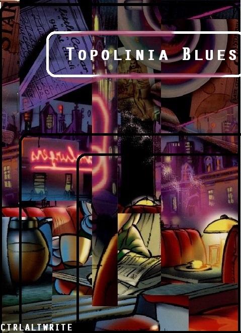 topolinia blues